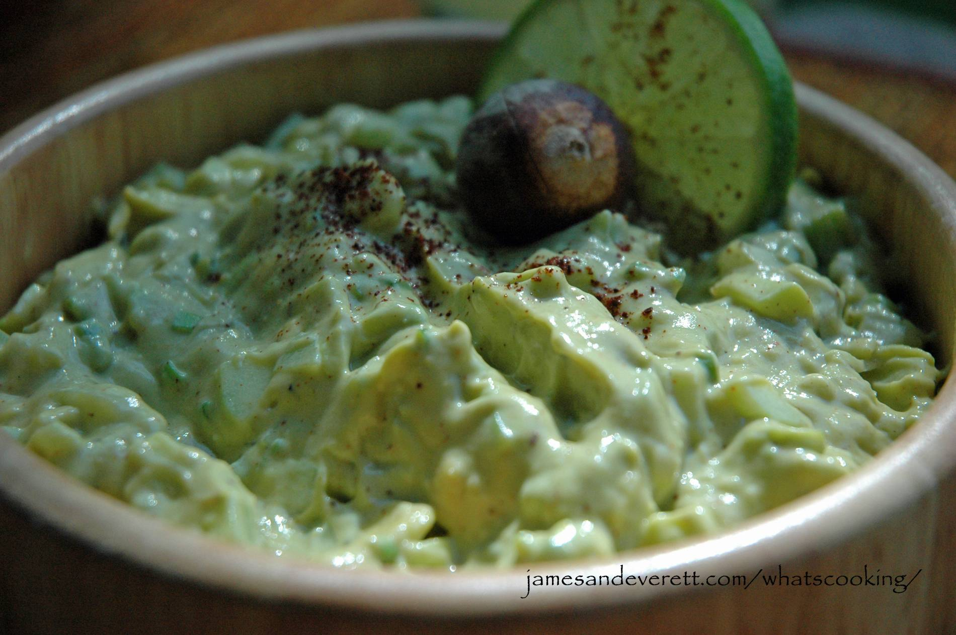 Creamy Guacamole Dip Recipes — Dishmaps
