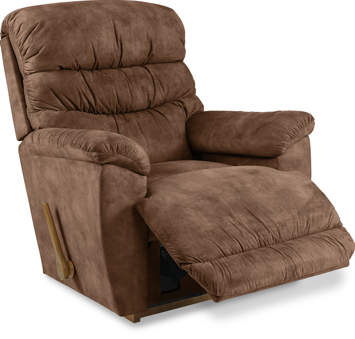 Simple Rules on sofa recliner leather