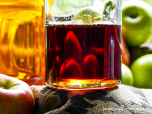How to Make Apple Cider Syrup