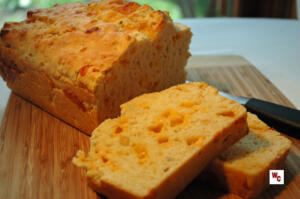 Red Lobster Cheese Biscuit Bread